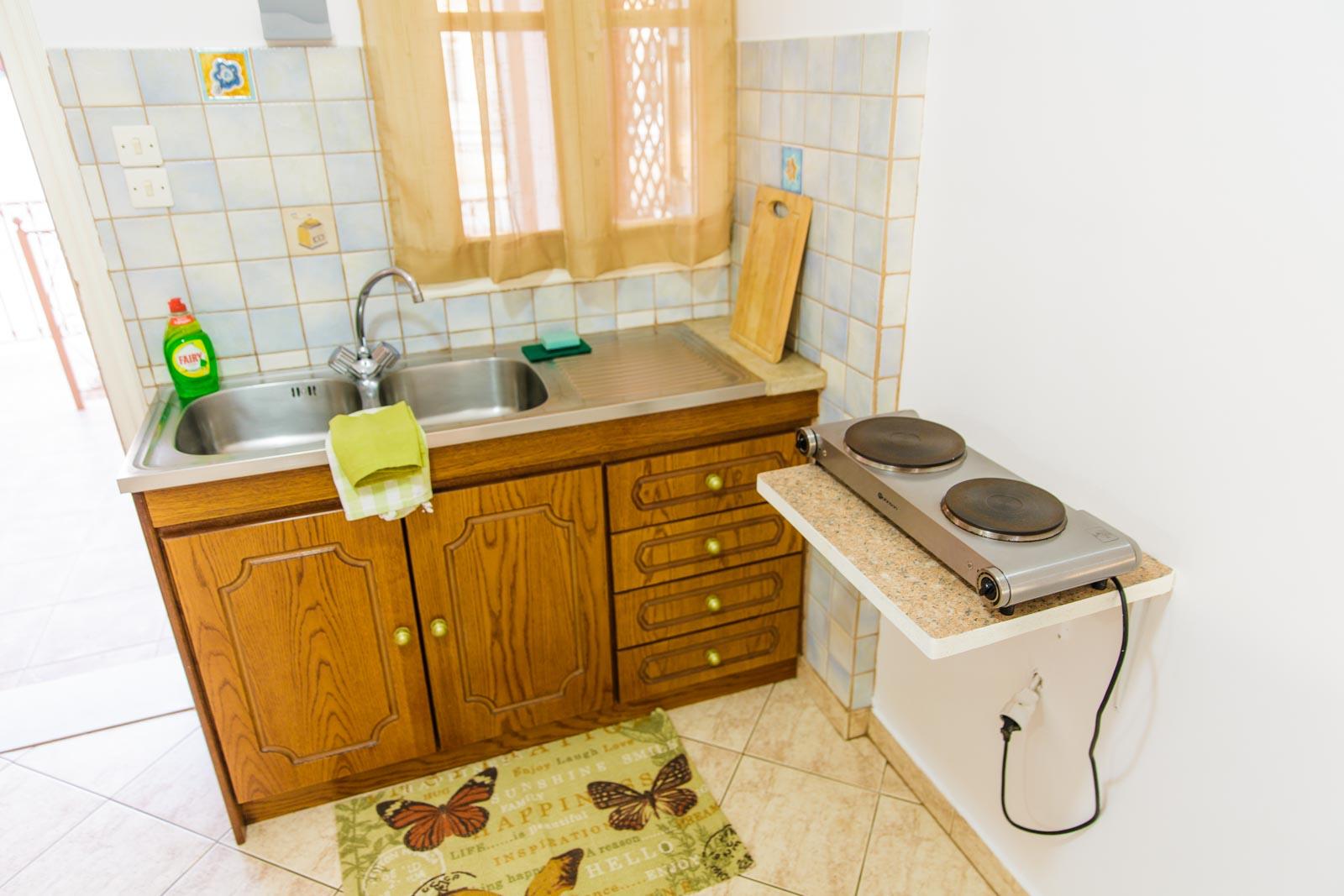 Kalymnos Studio Rentals Aspro Apartments
